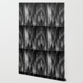 rain drop night Wallpaper