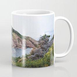 Fishing Cove Coffee Mug
