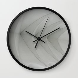 Vaulted Wall Clock