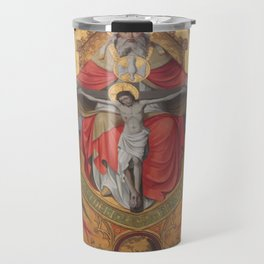 Cologne Cathedral - Altar of the Poor Clares Travel Mug