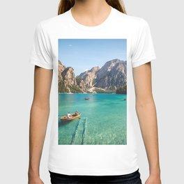 Mountain Adventures T-shirt