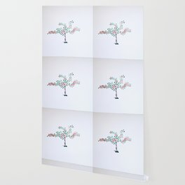 Will's Apple Tree Wallpaper