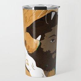Commodus Travel Mug