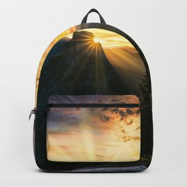 Glacier Point Sunrise Backpack