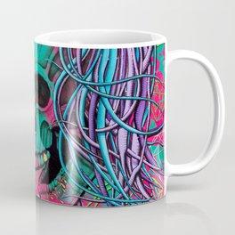 Diamonds and Pollen Coffee Mug