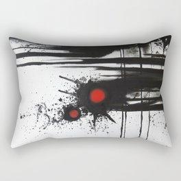 Influence Rectangular Pillow