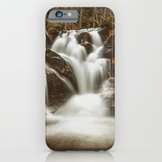 Autumn waterfall Slim Case iPhone 6s