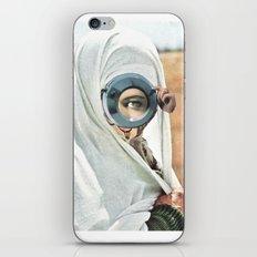Myope iPhone & iPod Skin