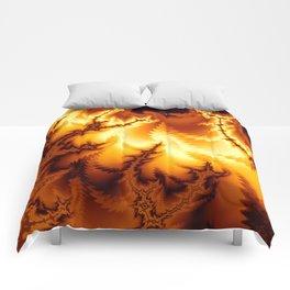 Hellfire Comforters