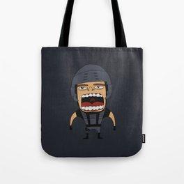 Screaming Johnny Rico Tote Bag