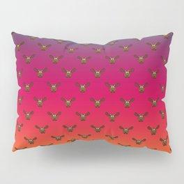Jello Moose Pillow Sham