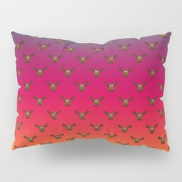 Jello Moose Pillow Sham
