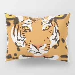2Tigers Pillow Sham