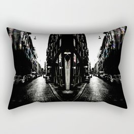 city Rectangular Pillow