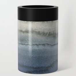 WITHIN THE TIDES - CRUSHING WAVES BLUE Can Cooler