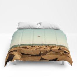 Gull Comforters