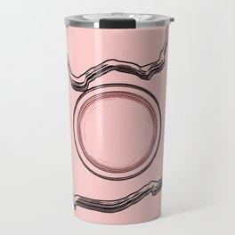 Pink Scourge #2 Travel Mug