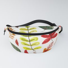 Autumn in February Fanny Pack