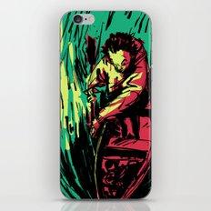 Boatbro iPhone & iPod Skin
