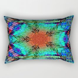 Dreaming in Lucidity Rectangular Pillow