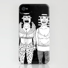 CHEAP GIRLS iPhone (4, 4s) Slim Case