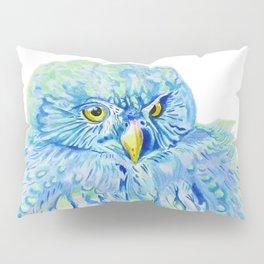 Sea Owl Pillow Sham
