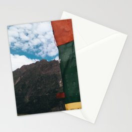 Rohtang Pass Stationery Cards