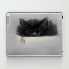 Peekaboo Laptop & iPad Skin