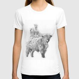 Fantastic 3 T-shirt