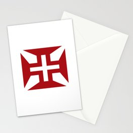 Cross of Christ. Stationery Cards