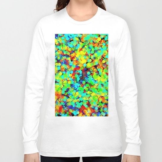 I Want To Be A Rainbow But I Don't Know How Long Sleeve T-shirt