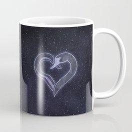 Captain Swan - Hook & Swan Coffee Mug