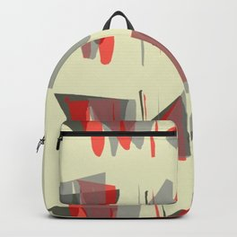 GIMME ALL THE DETAILS Backpack