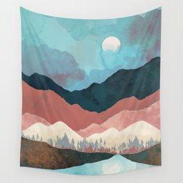 Fall Transition Wall Tapestry