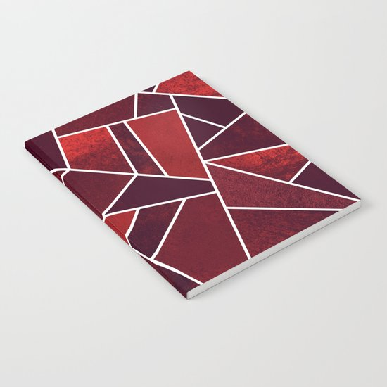 Cozy Christmas Notebook