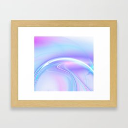 003 Framed Art Print