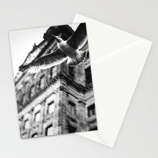 away from this city  Stationery Cards