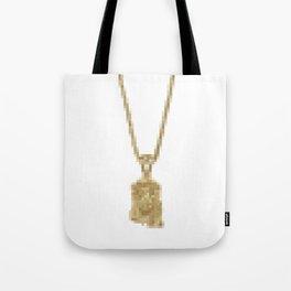 JESUS PIECE Tote Bag