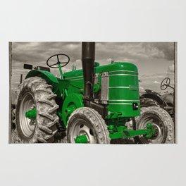 Green Marshall Rug