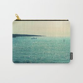 Sea is Always in your Mind Carry-All Pouch