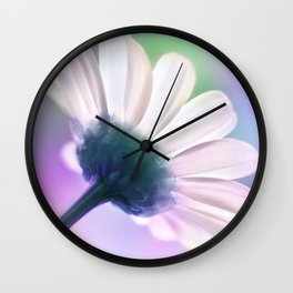Marguerite 162 Wall Clock