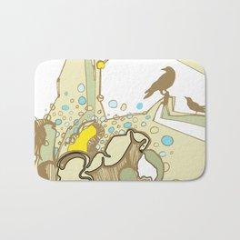 Aesop Bath Mat