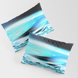 The Blues Pillow Sham