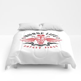 Nurse Life Comforters