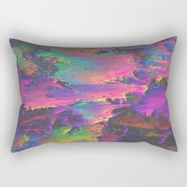 ACID Rectangular Pillow