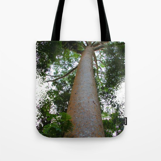 not just another tree Tote Bag