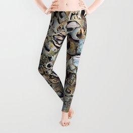 Painfully Beautiful Leggings