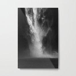 Milford Sound 1 Metal Print