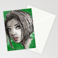 Erica Stationery Cards