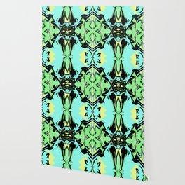 Hidden Turtles Wallpaper